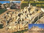 Hagar Qim Temples, 5mins away from the farmhouse