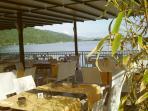 Paola Bed and Breakfast  - Mergozzo - Ristorante a Lago