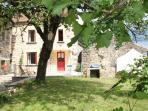 Gîte Cantal Coeur d'Auvergne Chaleureux & Confortable