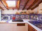 Kitchennette, Studio