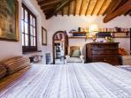 The Master Bedroom, Studio