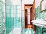 Bathroom, Garden