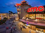 Nightllife at Downtown Disney - 10 minutes away from our property.