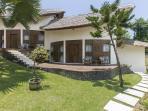 Garden+Terrace