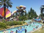 Knotts Soak City - nearby.