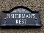 Fisherman's Rest Holiday Cottage