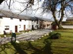 Whitbarrow has plenty of Lake District charm and hospitality