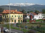 Vista Monte Baldo
