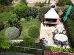 Backyard/BBQ