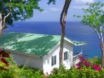 BANANA COTTAGE @ Nature's Paradise: AWESOME VIEWS!