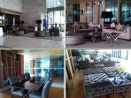 Public area @ Luxury main lobby, guest room and meeting room