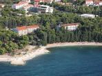Supetar - Vela luka beach
