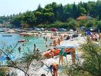 Bunta beach