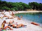Beach 'Tri Mosta'