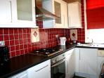 Italian style Apartment - Kitchen