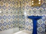 Italian style Apartment - Bathroom 1