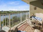 King Master Suite Private Balcony - Relax in Style!