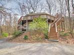 Escape to this terrific Gatlinburg vacation rental house!