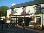 Bunratty Bar Restaurant 7 Min walk