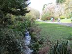 Trengwainton NT Gardens Near penzance