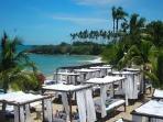 VIP access to Beaches