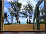 Streamside Beach House