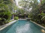 Villa Katalini Bali Fabulous 4BR Seminyak Villa