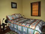 Rockland Cottage Bedroom