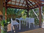 Bombora House - Outdoor Setting
