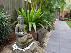 Welcome Buddha