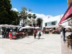 Street   El Pimpi