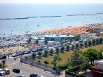 Spiaggia di Lido delle Nazioni