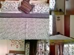 Bedroom - GOAgaga Arpora