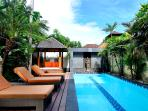 Central Legian Beach, Spacious 4 bed, Villa Mimpi