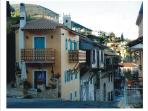 The Old City of Kyparissia, otherwise called, The Upper Town (Pano Poli)