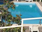 piscina ad uso comune