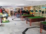 Salon de juegos