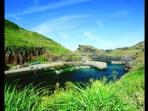 Beautiful beautiful Boscastle with its harbour, shops to browse in and award winning restaurants