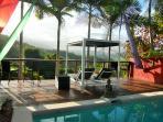 Pool & Observation Deck