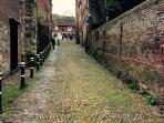 Rye Town