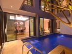 Aleyna Pool Villa Rawai