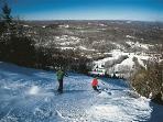 Ski The Pocono Mountains