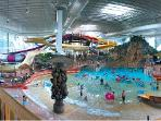 Indoor Water Parks For Every Season