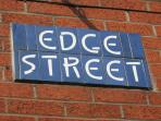 The best street in the NQ - it doesn't come more central!