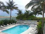 Condo Pool, Beach Access; Paradise Found!