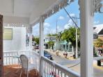 City Island View ~ Weekly Rental