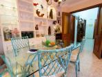 Dining Room -Zona comedor