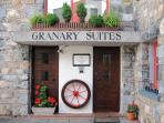 Granary Suites