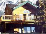 Fabulous Deck that is south facing overlooking the Columbia Valley and the golf course
