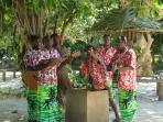 Meet the beautiful people of Vanuatu!
